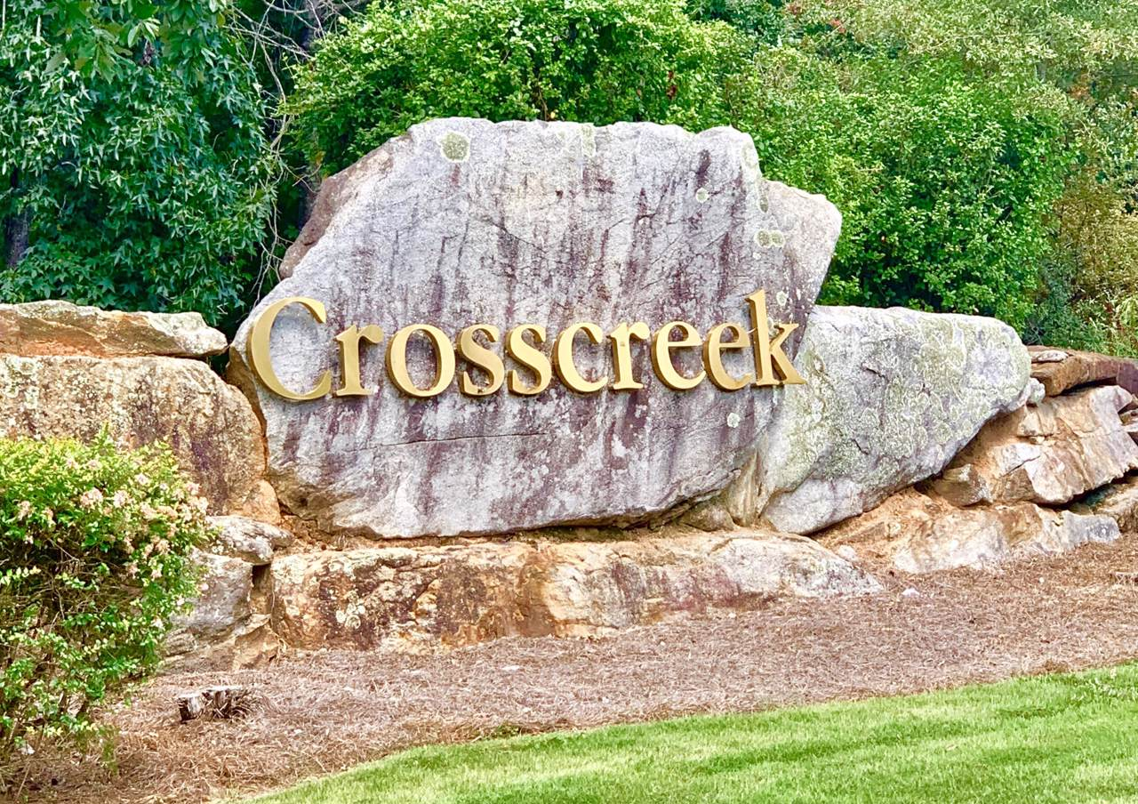 Lot 3C Cross Creek S/D Plat No. 2C - Photo 1
