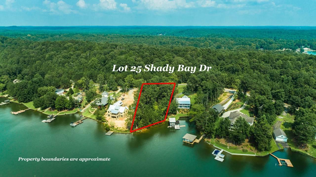 Lot 25 Shady Bay Dr - Photo 1