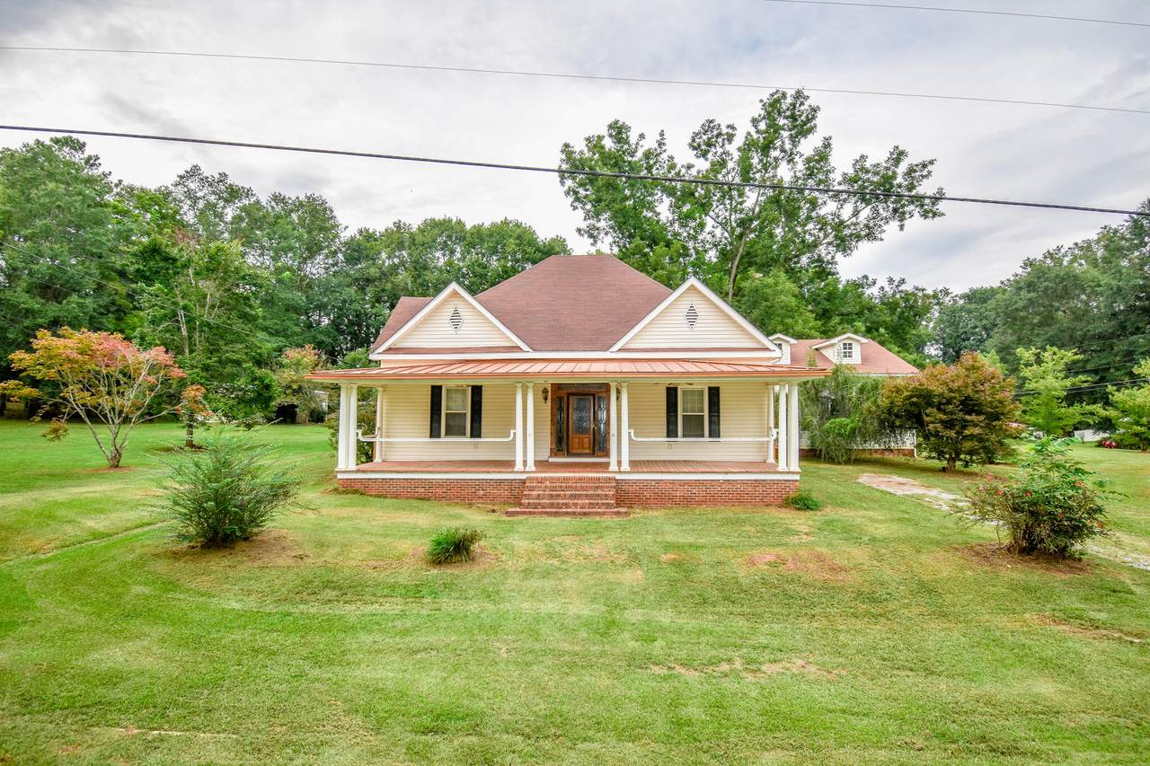 816 Coosa County Rd 50 - Photo 1