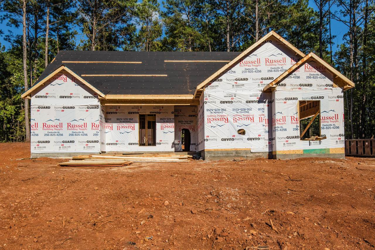 203 Stagecoach Rd - Photo 1