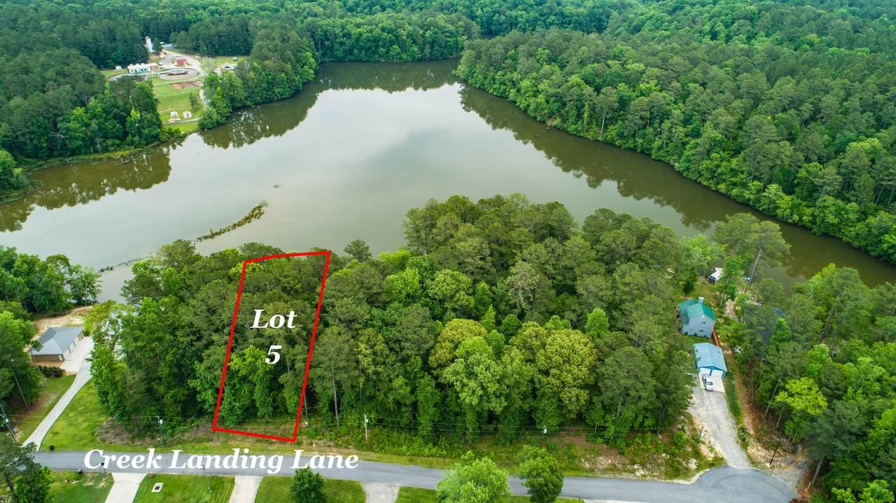 Lot 5 Creek Landing Lane - Photo 1