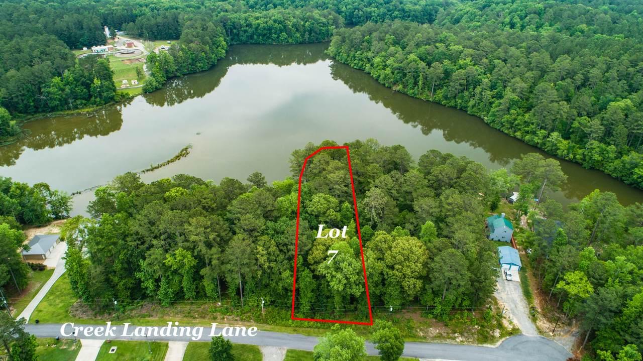 Lot 7 Creek Landing Ln - Photo 1