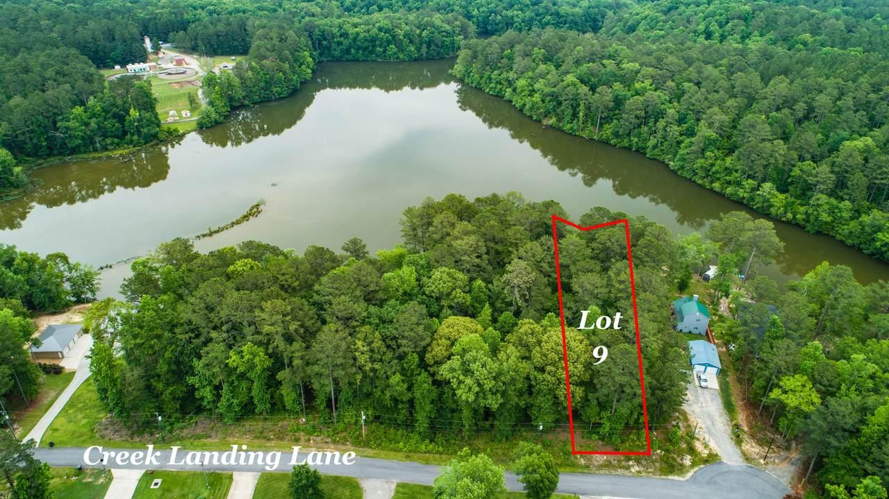 Lot 9 Creek Landing Ln - Photo 1