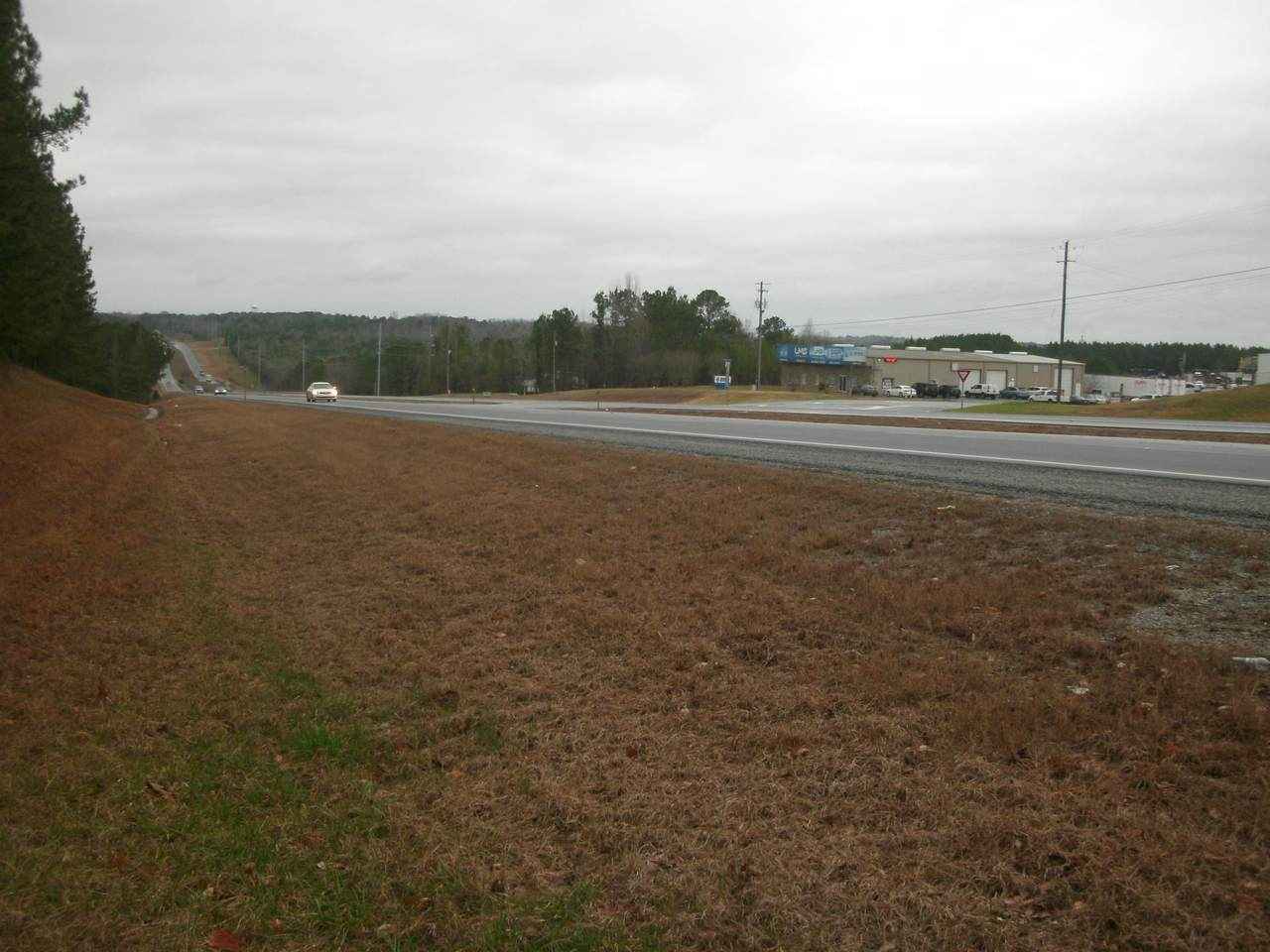 Us Highway 280 East - Photo 1