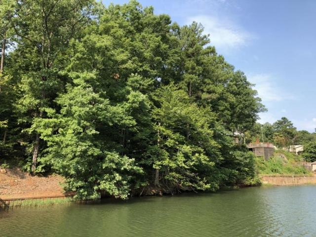 Lot 3 Weatherford Circle, Dadeville, AL 36853 (MLS #18-1063) :: The Mitchell Team