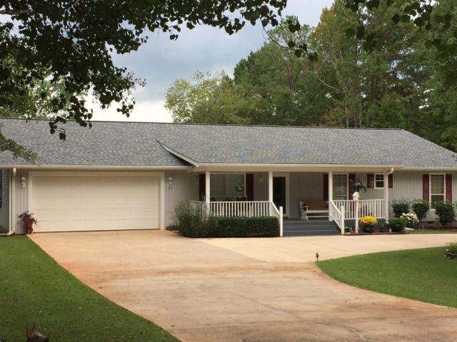 49 Murphy Dam Rd, Dadeville, AL 36853 (MLS #18-1332) :: The Mitchell Team