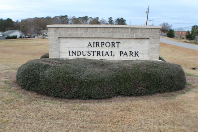 Airport Blvd, Alexander City, AL 35010 (MLS #18-1508) :: Ludlum Real Estate