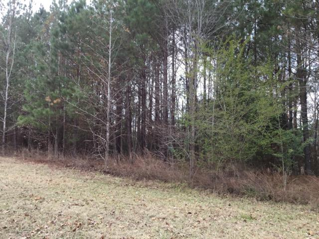 Lot 15 Watson St, Alexander City, AL 35010 (MLS #18-1523) :: The Mitchell Team