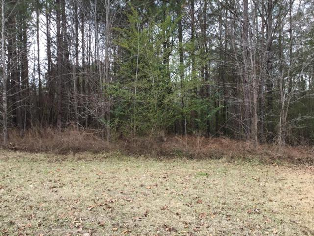 Lot #1 Watson St, Alexander City, AL 35010 (MLS #18-1525) :: The Mitchell Team