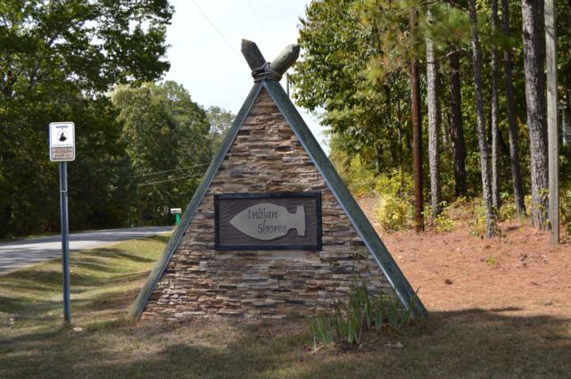 Indian Shores, Dadeville, AL 36853 (MLS #18-1527) :: The Mitchell Team