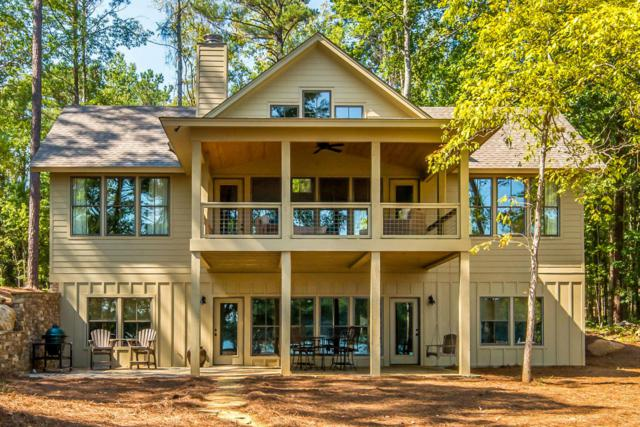118 Canoe Point, Equality, AL 36026 (MLS #18-501) :: The Mitchell Team