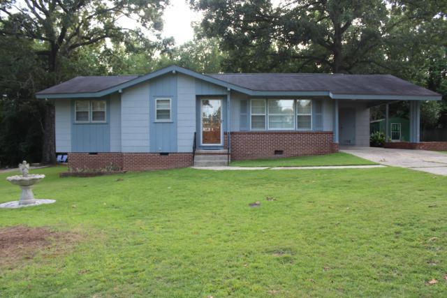 285 Windsor Drive Dr, Alexander City, AL 35010 (MLS #19-1052) :: Ludlum Real Estate