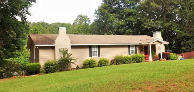 155 Warrior Ln, Dadeville, AL 36853 (MLS #19-1064) :: Ludlum Real Estate