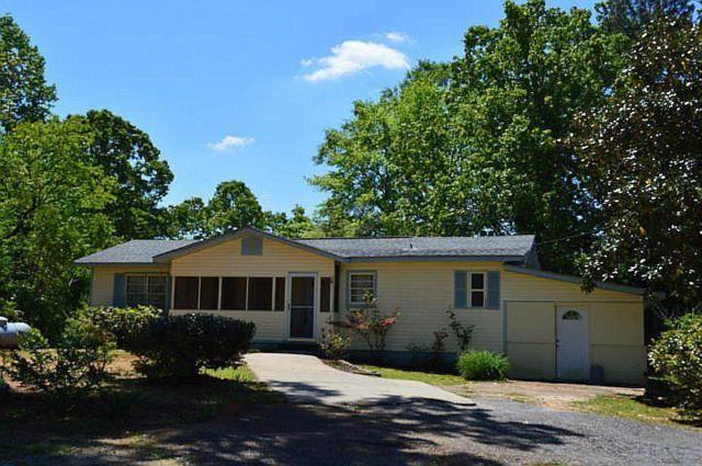 3385 Coosa County Rd 63, Alexander City, AL 35010 (MLS #19-1077) :: Ludlum Real Estate