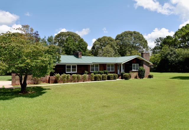249 Pearson Cir, Dadeville, AL 36853 (MLS #19-1082) :: Ludlum Real Estate