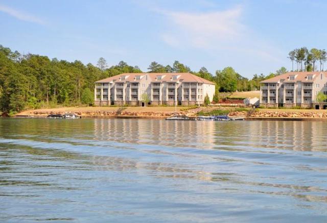 40 Crowne Pointe Unit 104, Dadeville, AL 36853 (MLS #19-1127) :: Ludlum Real Estate