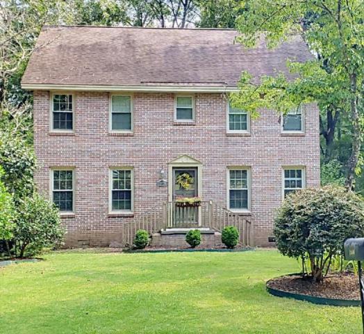 1000 Burton Rd, Tallassee, AL 36078 (MLS #19-1148) :: Ludlum Real Estate