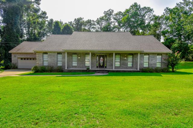 303 Hornsby Dr, Tallassee, AL 36078 (MLS #19-1149) :: Ludlum Real Estate