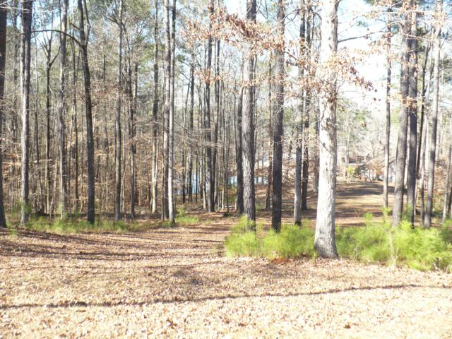 Lot 7 Manoy Cove Drive, Jacksons Gap, AL 36861 (MLS #19-127) :: Ludlum Real Estate