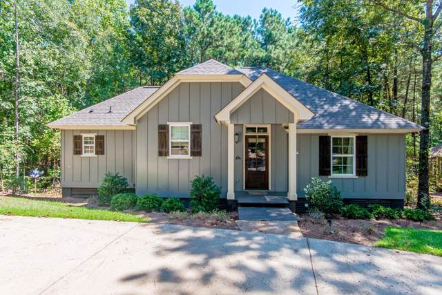 123 Village Cir, Dadeville, AL 36853 (MLS #19-1354) :: The Mitchell Team