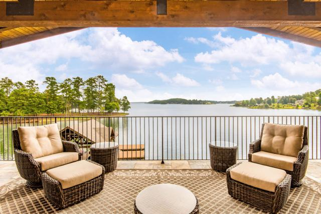 179 Lake Forest Dr, Dadeville, AL 36853 (MLS #19-136) :: The Mitchell Team