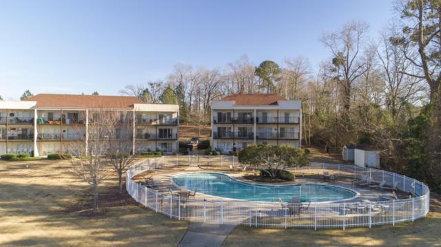 100 Bay Point Drive #301, Dadeville, AL 36853 (MLS #19-138) :: Ludlum Real Estate