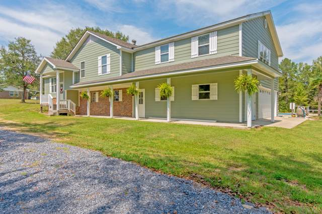 1540 Central Rd, Eclectic, AL 36024 (MLS #19-1414) :: The Mitchell Team