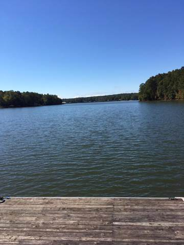 1290 Lakeview Dr, Dadeville, AL 36853 (MLS #19-1453) :: The Mitchell Team