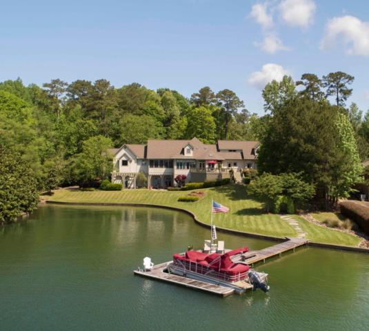 82 Shady Wood, Alexander City, AL 35010 (MLS #19-147) :: Ludlum Real Estate