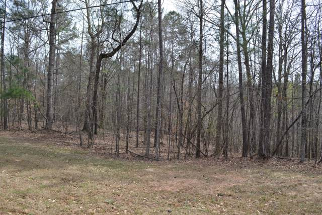 Lot 40 Fern Ridge Crt, Dadeville, AL 36853 (MLS #19-1591) :: The Mitchell Team