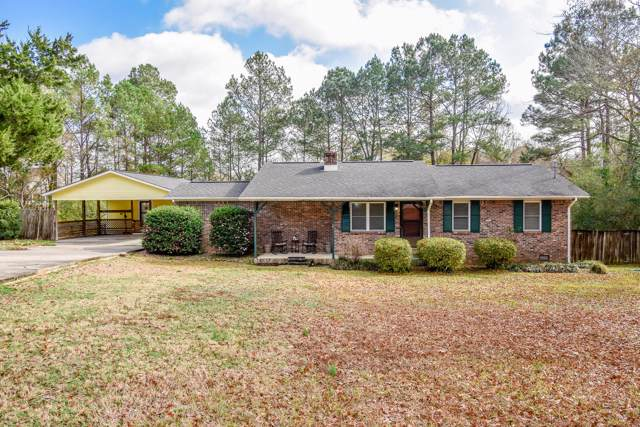 3991 Claud Road Rd, Eclectic, AL 36024 (MLS #19-1602) :: The Mitchell Team