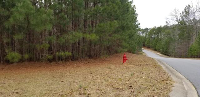 Lot 37 Hickory Trail, Jacksons Gap, AL 36861 (MLS #19-185) :: Ludlum Real Estate