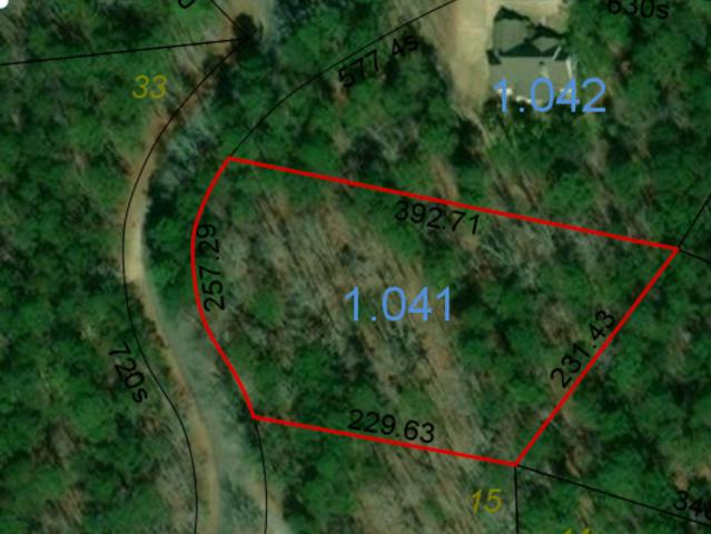 Lot 3 Willow Way W, Alexander City, AL 35010 (MLS #19-242) :: Ludlum Real Estate