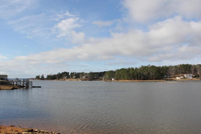 Lot 25 Shady Bay Drive, Jacksons Gap, AL 36861 (MLS #19-259) :: Ludlum Real Estate