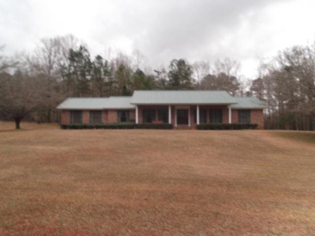 10395 Hwy 22, Rockford, AL 35136 (MLS #19-27) :: Ludlum Real Estate