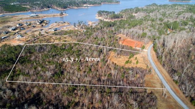Lot 3A Beri Barfield Dr, Dadeville, AL 36853 (MLS #19-270) :: The Mitchell Team
