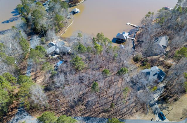 Lot 12 Smith Mountain  Dr, Dadeville, AL 36853 (MLS #19-34) :: The Mitchell Team