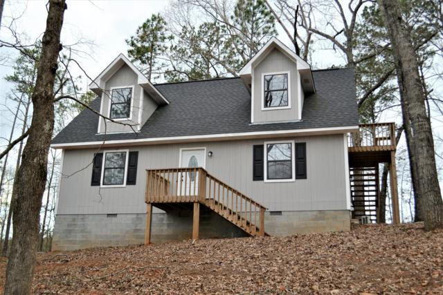 19 Tomahawk Rd, Dadeville, AL 36853 (MLS #19-380) :: The Mitchell Team
