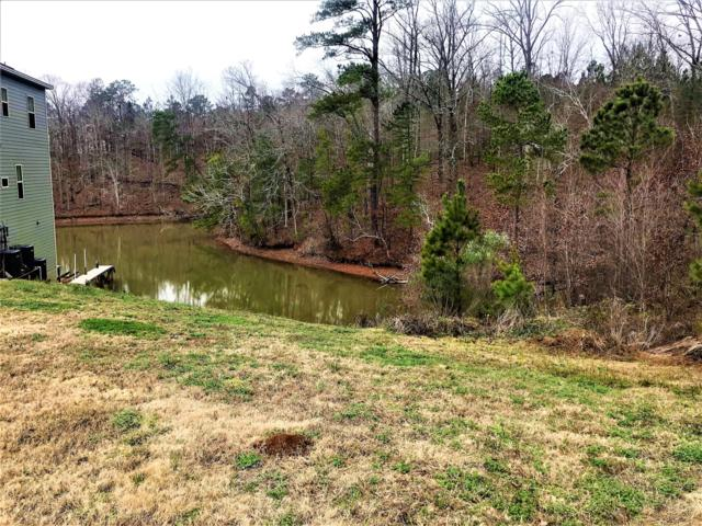 Lot 19 Karis Park, Dadeville, AL 36853 (MLS #19-4) :: The Mitchell Team