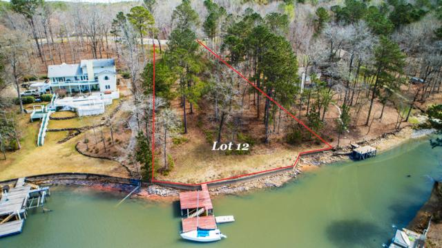 Lot 12 Columbine Dr, Jacksons Gap, AL 36861 (MLS #19-406) :: Ludlum Real Estate