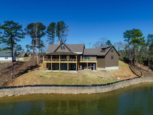 1771 South Ridge, Alexander City, AL 35010 (MLS #19-409) :: Ludlum Real Estate