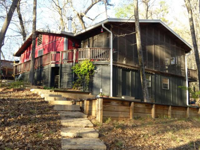 129 Quail Lane, Dadeville, AL 36853 (MLS #19-450) :: Ludlum Real Estate