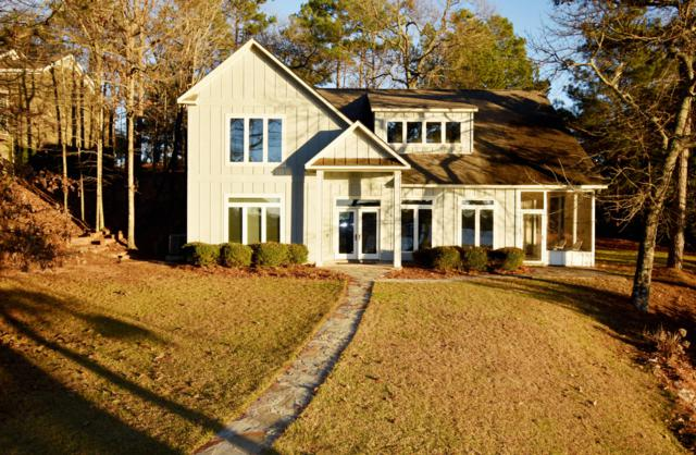 730 Silver Hill Rd, Dadeville, AL 36853 (MLS #19-48) :: Ludlum Real Estate