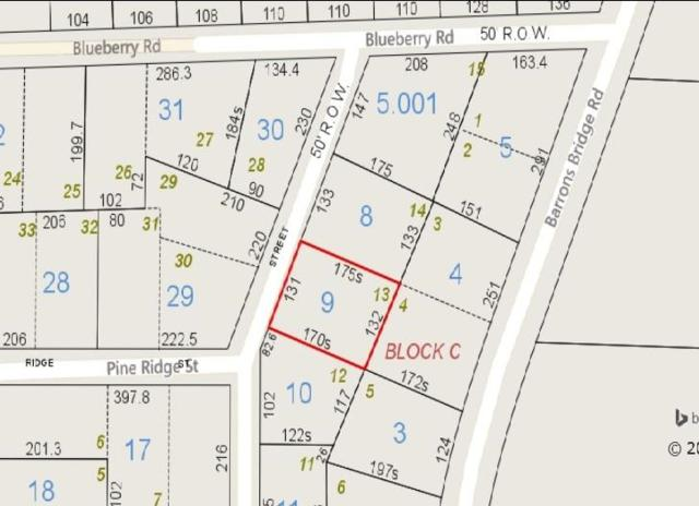 9 Pine Ridge St, Dadeville, AL 36853 (MLS #19-488) :: Ludlum Real Estate