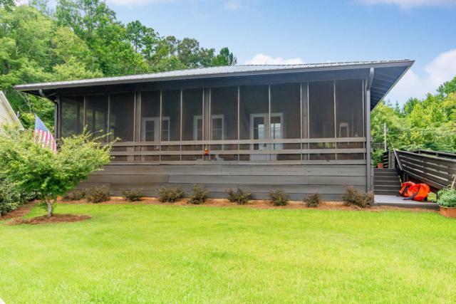 227 Herren Camp Rd, Dadeville, AL 36853 (MLS #19-495) :: Ludlum Real Estate