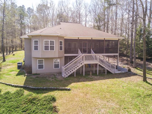 314 Daine Drive, Jacksons Gap, AL 36861 (MLS #19-497) :: Ludlum Real Estate