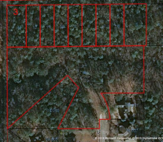 8.2+/- Acres College Street, Alexander City, AL 35010 (MLS #19-498) :: The Mitchell Team