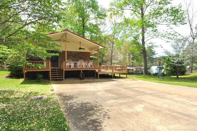 165 Dennis Drive, Jacksons Gap, AL 36861 (MLS #19-565) :: Ludlum Real Estate