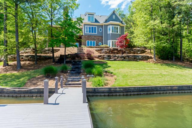 132 Cedar Ridge, Alexander City, AL 35010 (MLS #19-601) :: Ludlum Real Estate