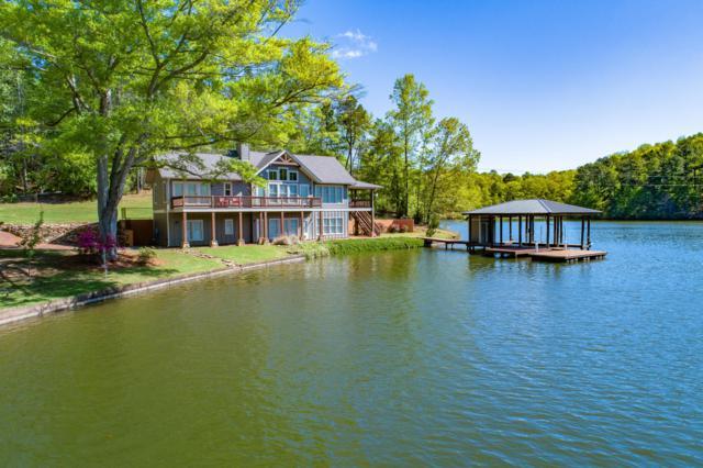 538 Madwind Point, Jacksons Gap, AL 36861 (MLS #19-623) :: Ludlum Real Estate